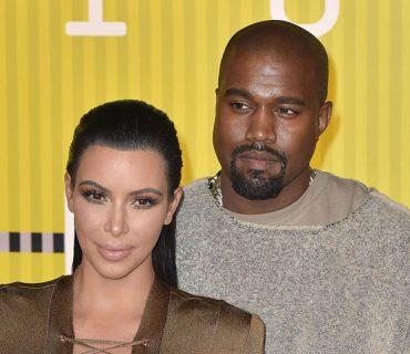 Kanye West & Kim Kardashian Confirm Third Child