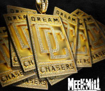 """New Music: Meek Mill – """"Team Rich"""""""