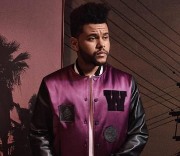 "The Weeknd Covers R. Kelly's ""Down Low"""