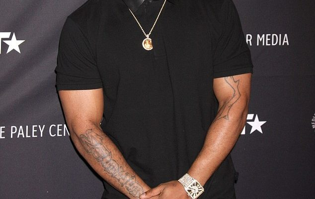 BREAKING: Nelly Accused and Arrested For Alleged Sexual Assault