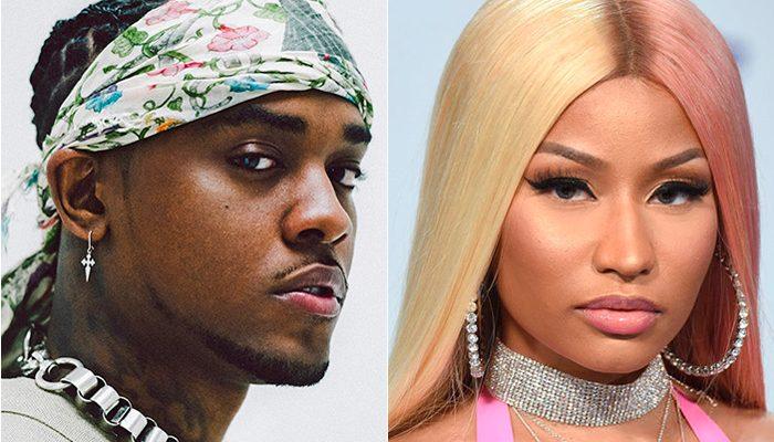 London On Da Track Teams Up With Nicki Minaj on New Music