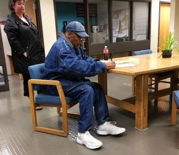 After 9 Years, O.J. Simpson is Released From Prison; Makes His First Statement [VIDEO]
