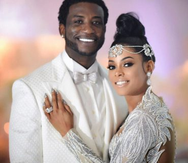 Photos: Gucci Mane Marries Keyshia Ka'oir in a $1.7M Wedding