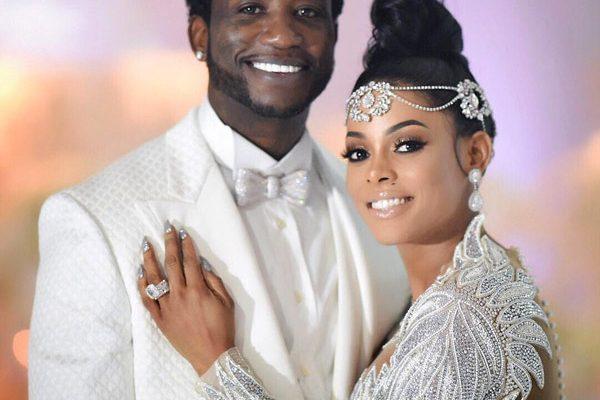 Photos: Gucci Mane Marries Keyshia Ka'oir in a $1.7M Wedding