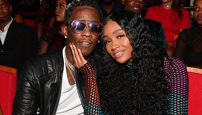 Young Thug Responds to Cheating Allegations By His Fiancée