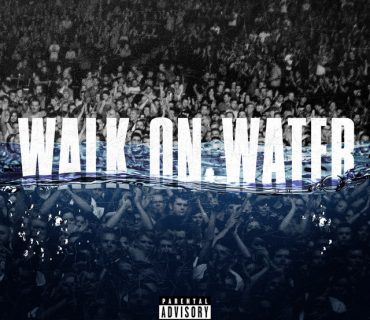 "New Music: Eminem Feat. Beyoncé – ""Walk on Water"""