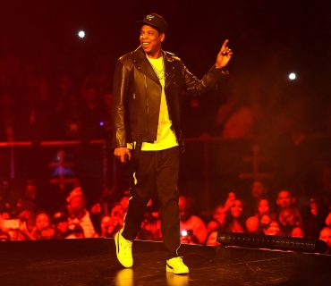 JAY-Z Along With Hip Hop & R&B Dominate the 2018 Grammy Nominations