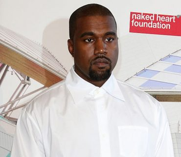 """Kanye West Files Trademark For """"Yeezy Sound"""" Streaming Service"""