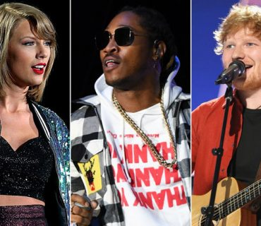 "New Music: Taylor Swift Feat. Future & Ed Sheeren – ""Reputation"""
