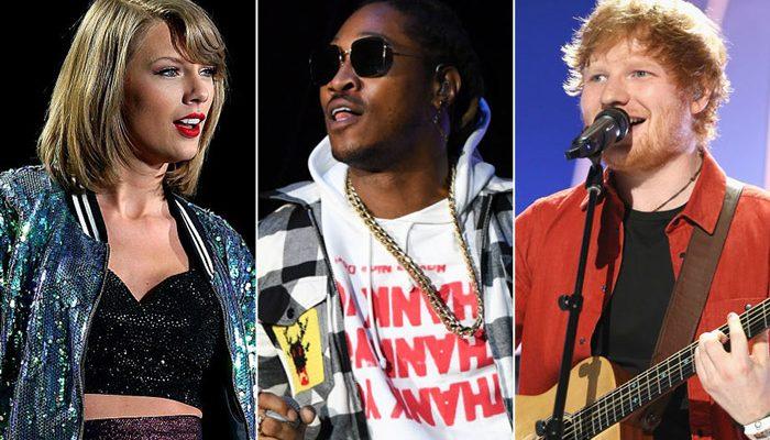 "New Music: Taylor Swift Feat. Future & Ed Sheeren – ""Reputation"""