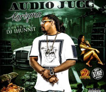 "Mixtape Download: Karizma – ""Audio Jugg"""