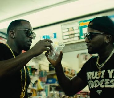 "Jeezy Feat. Diddy – ""Bottles Up"" [NEW VIDEO]"