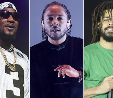 "New Music: Jeezy Feat. J. Cole & Kendrick Lamar – ""American Dream"""