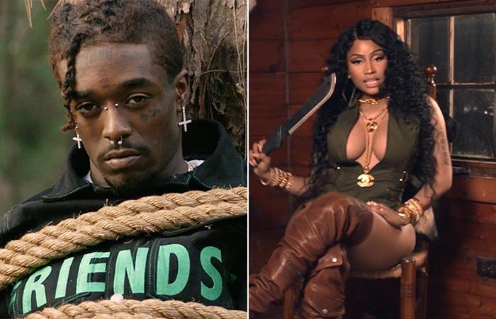 """Lil Uzi Vert Feat. Nicki Minaj – """"The Way Life Goes"""" [NEW VIDEO]"""