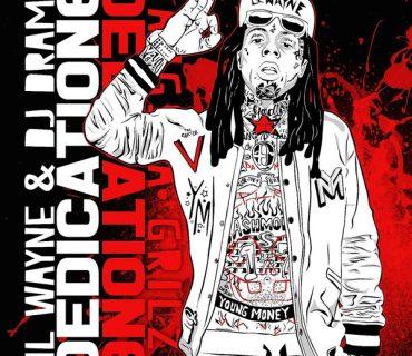 "Mixtape Stream & Download: Lil Wayne – ""Dedication 6"""