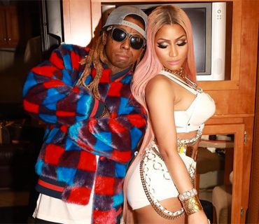 "New Music: Lil Wayne Feat. Nicki Minaj – ""5 Star"""