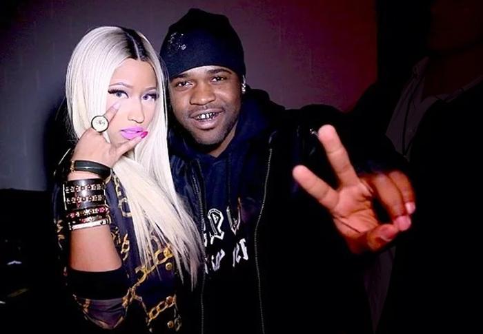 "New Music: A$AP Ferg Feat. Nicki Minaj – ""Plain Jane (Remix)"""