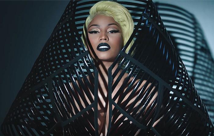 """Nicki Minaj, Farruk and Travis Scott Feat. Bad Bunny and Rvssian – """"Krippy Kush (Remix)"""" [NEW VIDEO]"""