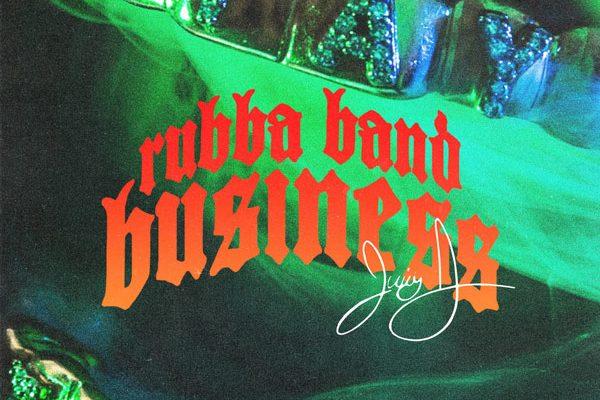 "Album Stream: Juicy J – ""Rubba Band Business"""