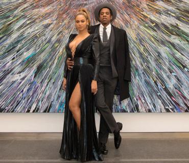 Photos: JAY-Z Hosts a Star Studded Pre-Grammy #RocNationBrunch