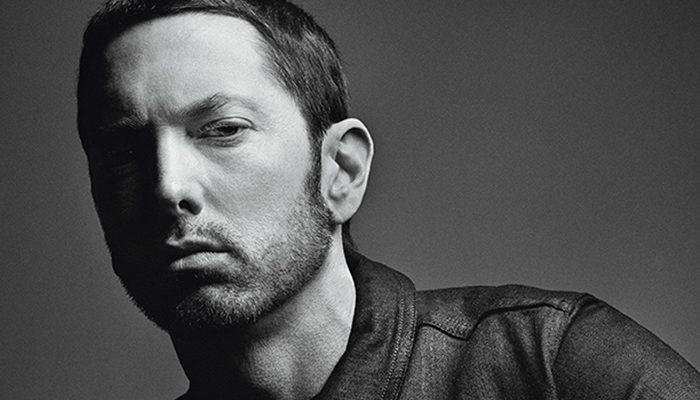 Eminem Talks Beyoncé, Recording Revival and More [VIDEO]