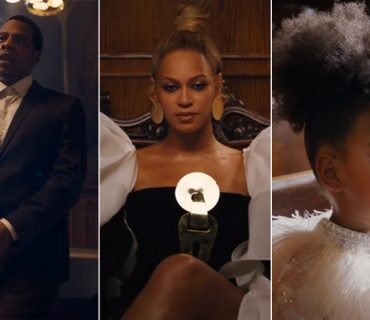 "JAY-Z Feat. Beyoncé – ""Family Feud"" [NEW VIDEO]"