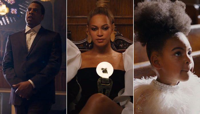 "JAY-Z Feat. Beyoncé – ""Family Feud"" [NEW VIDEO]"