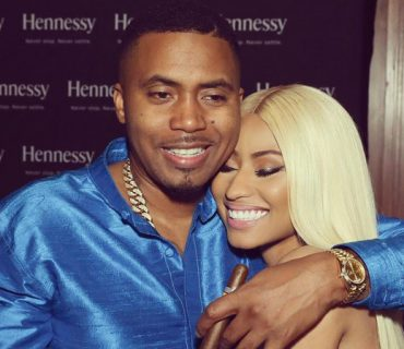 Rumor Report: Nas & Nicki Minaj Break Up