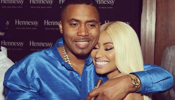 Rumor Report: Nas & Nicki Minaj Break Up