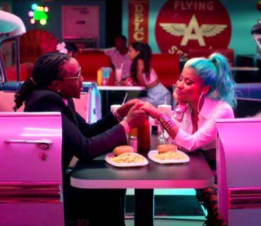 """Quavo & Nicki Minaj – """"She For Keeps"""" [NEW VIDEO]"""