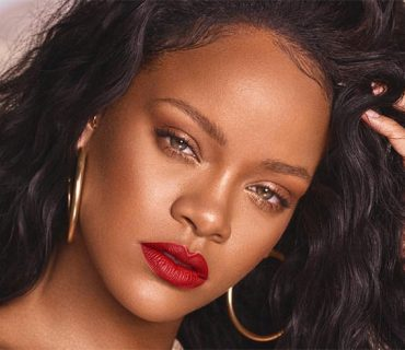 Rihanna On Track to Outsell Kim Kardashian and Kylie Jenner's Make-Up Line