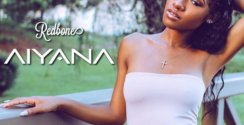 "New Music: AIYANA – ""Redbone (Cover)"""