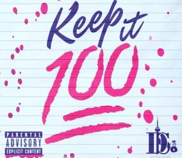 "Sponsored Post: Fkvy – ""Keep it 100"""