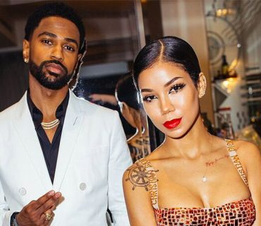 Jhené Aiko Opens Up About Her Relationship With Big Sean [VIDEO]