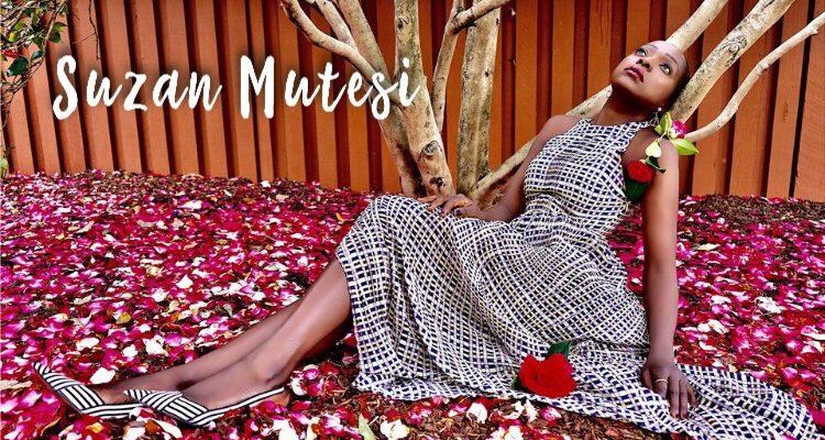 Sponsored Post: Renowned African-Austrailian Artist, Suzan Mutesi Release Two Sensational Singles