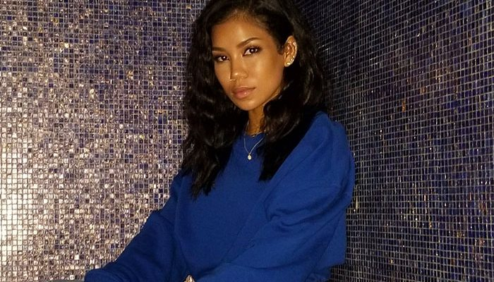 Jhené Aiko Addresses Rumors That She Cheated With Big Sean
