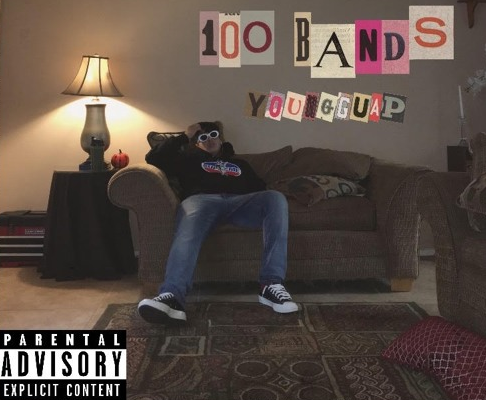 "Sponsored Post: YoungGuap – ""100 Bands"""