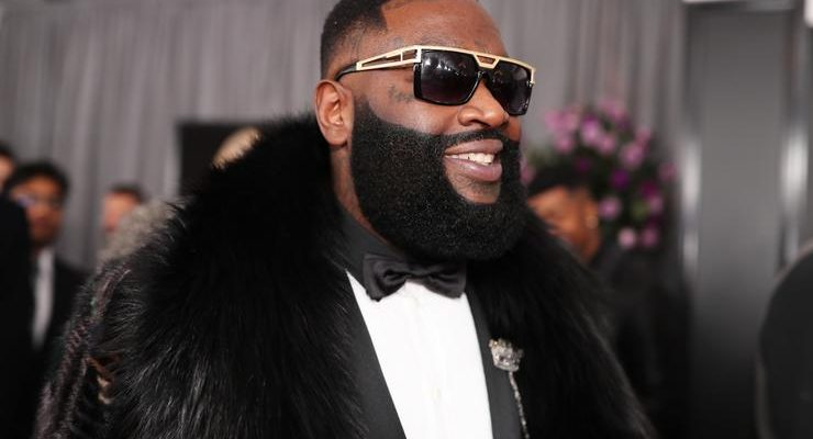 BREAKING: Rick Ross Has Been Hospitalized After Being Found Unresponsive at Florida Home