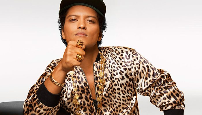Is Bruno Mars Cultural Appropriating? Twitter is in a Huge Debate Over it. [VIDEO]