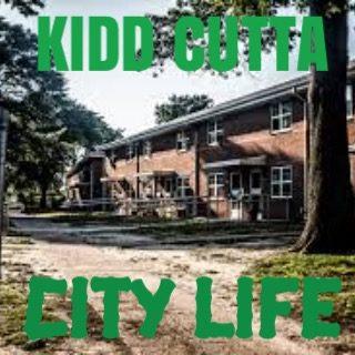 """Sponsored Post: Kidd Cutta Feat. JC Of The Finest – """"City Life"""""""