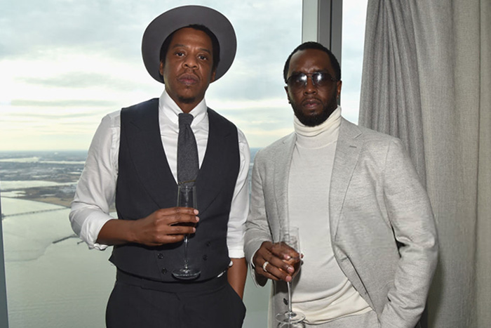 "JAY-Z Tops Diddy on ""Forbes Five: Hip Hop's Wealthiest Artists in 2018"""