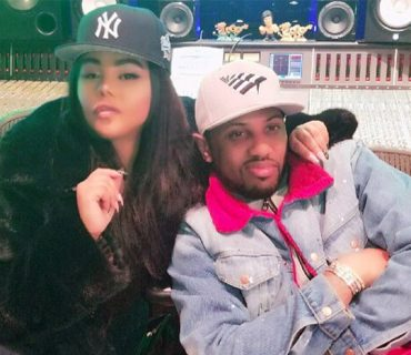 "New Music: Lil' Kim Feat. Fabolous – ""Spicy"""