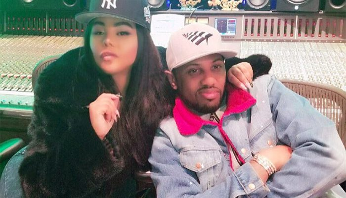 """New Music: Lil' Kim Feat. Fabolous – """"Spicy"""""""
