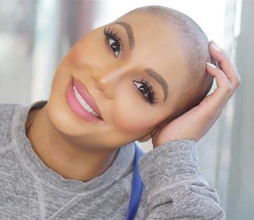 Photos: Tamar Braxton Has a New Bald Look [VIDEO]