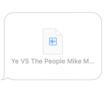 "New Music: Kanye West Feat. T.I. – ""Ye vs the People"""