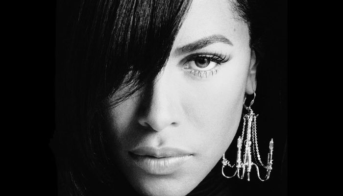 M.A.C Cosmetics Aaliyah Collection to Arrive in June