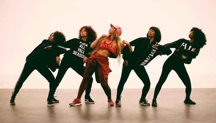 Beyoncé Hires 100 Dancers for Coachella and is in 11-Hour Rehearsals