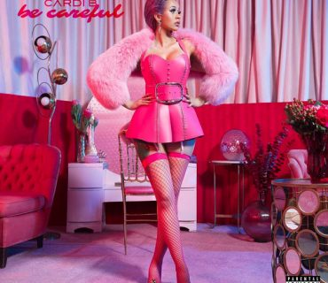 "New Music: Cardi B – ""Be Careful"""