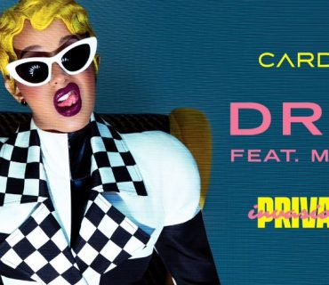 "New Music: Cardi B Feat. Migos – ""Drip"""
