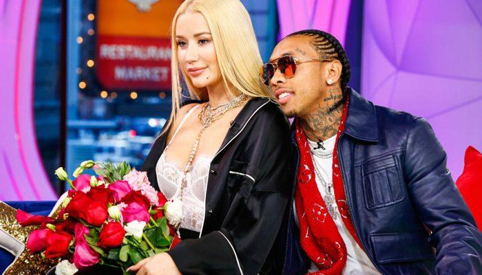 Rumor Report: Iggy Azalea & Tyga Dating – Fuels Rumors at Coachella